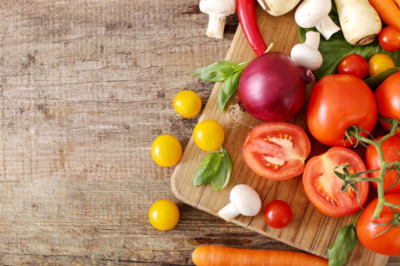 Improve Your Diet This National Nutrition Month