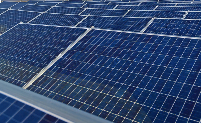 What to Think About Before Adding Solar Panels to Your Home