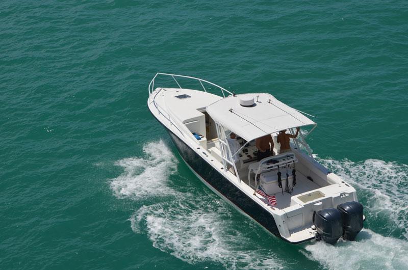 Spring Sailing: Boating Safety Tips