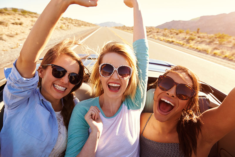 Heading Out on Spring Break? Road Trip Tips You Need